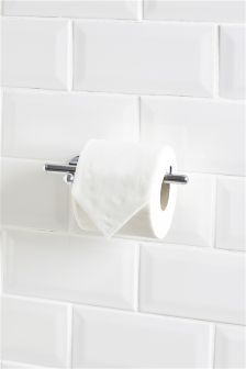 Toilet Roll Holder Studio Collection By Next