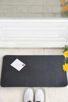 2 Pack Washable Doormat