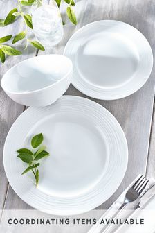 12 Piece Casual Dinner Set