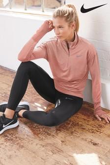 Nike Black Power Essential Running Tight