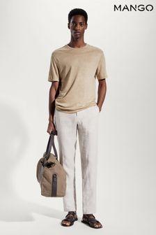 KG Petrol Rose Gold Ellah Pointed Court Shoe