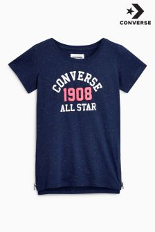 Converse Navy 1908 All Star Tee
