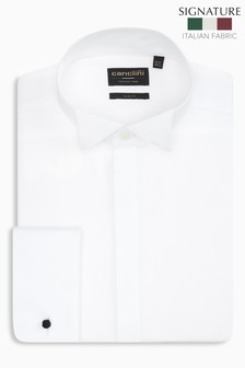 Signature Dress Shirt