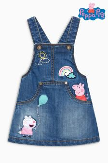 Peppa Pig™ Pinifore (3mths-6yrs)