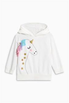 Unicorn Hoody (3mths-6yrs)