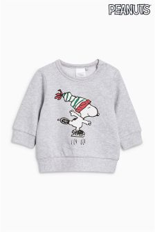 Snoopy Sweater (0mths-2yrs)