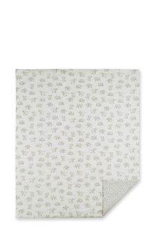Happy Elephants Coverlet