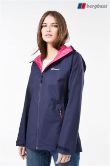 Berghaus Evening Blue Stormcloud Jacket