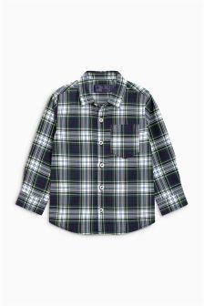 Tartanová košile (3 m -6 let)