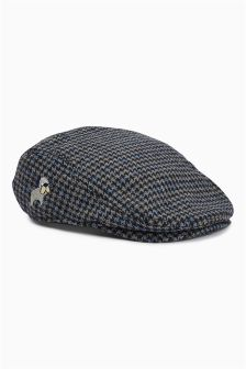 Heritage Flat Cap (Younger Boys)