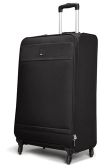 Baros Soft Shell Suitcase Large