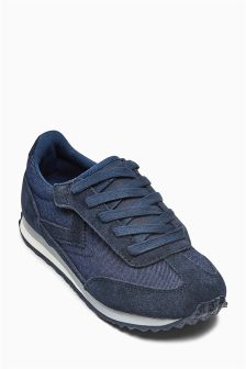 Touch And Close Trainers (Older Boys)