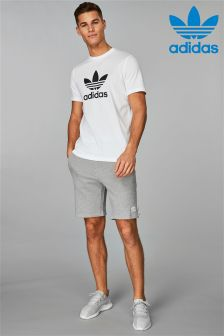 adidas Originals 3 Stripe Short
