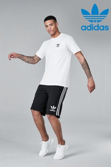Szorty adidas Originals 3-Stripe