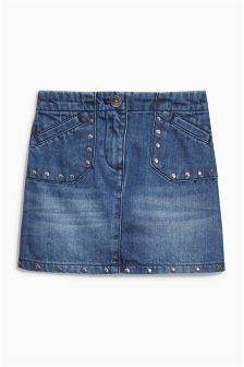 Stud Skirt (3-16yrs)