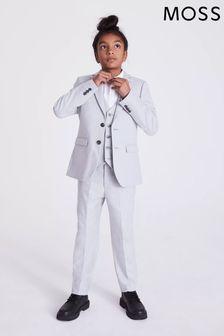 Toe Cap Monk Shoe
