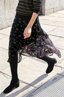 Mix Skirt