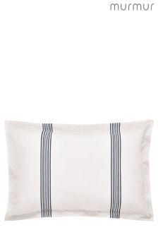 Murmur Broad Stripe Pillowcase