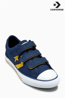 Converse Star Player 3 Strap Velcro