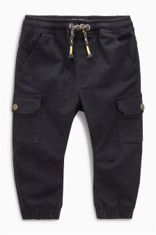Cargo Trousers (3mths-6yrs)
