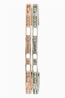 Sparkle Bracelets Two Pack