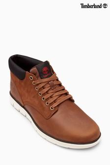 Timberland® Tan Bradstreet Chukka Boot