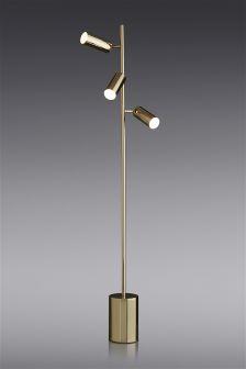 Astoria 3 Light Floor Lamp