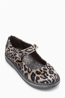 Chunky Mary Jane Shoes (Younger Girls)