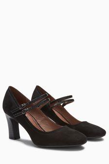 Mary Jane-Schuhe