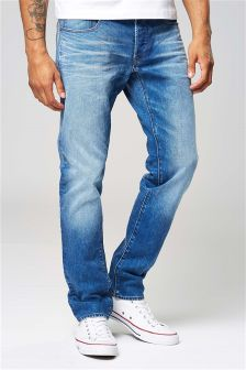 G-Star 3301 Slim Fit Jean