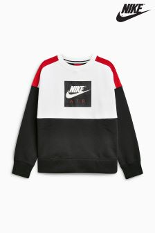 Nike Air Logo Crew