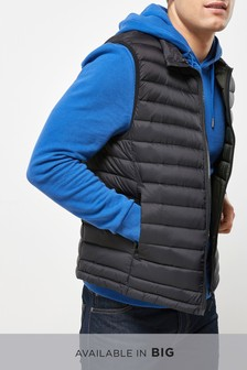 Down Filled Gilet