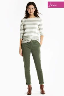 Joules Laurel Hesford Chino Trouser