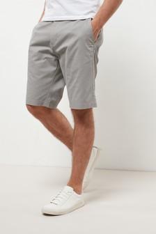 Daljše chino kratke hlače