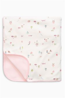 Blanket (Newborn)