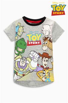 Short Sleeve Toy Story T-Shirt (3mths-6yrs)
