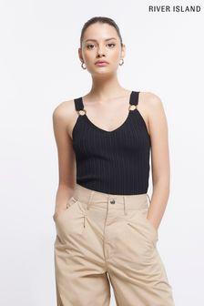 adidas Originals Navy Smart Phone Gloves