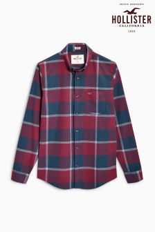 Hollister Check Shirt