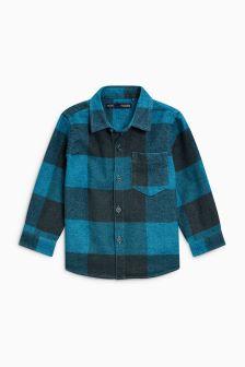 Geruit overhemd (3 mnd-6 jr)