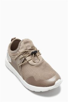 Knit Fashion Trainers (Older Boys)
