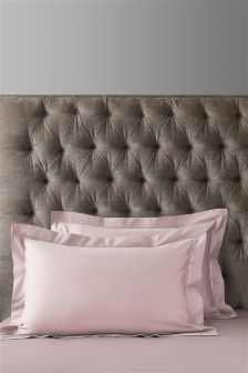 Set Of 2 300 Thread Count Pillowcases