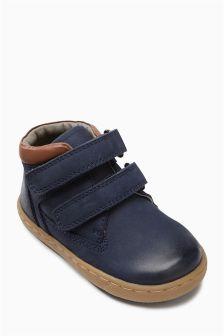First Walker Chukka Boots (Younger Boys)