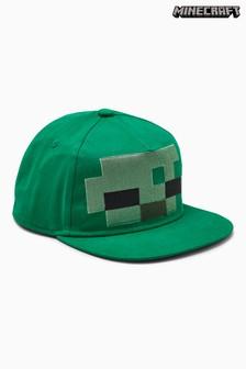Кепка Minecraft (Парни)