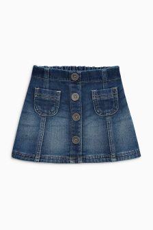 Jersey Skirt (3mths-6yrs)