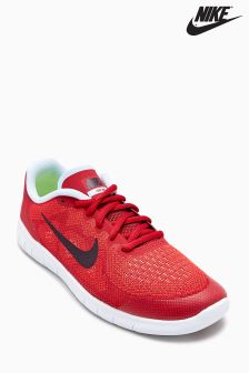 Nike Red Free Run 2