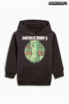 Bluza z kapturem Minecraft (4-14 lat)