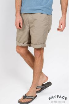 Fat Face Rock Lightweight Chino Short