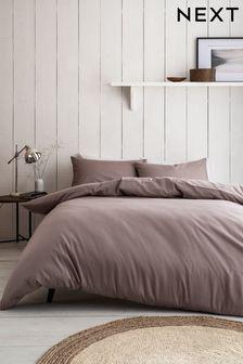 Cotton Rich Bed Set