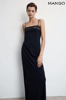 adidas Ace Black/Orange Zip Through Hoody
