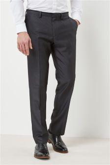 Элегантные брюки классического кроя